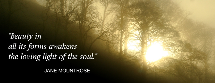Soul Awakenings Quote