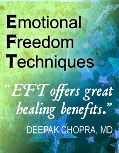 Emotional Freedom Techniques Testimonial